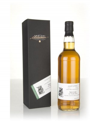 Speyside 10 Year Old (Adelphi) Single Malt Whisky