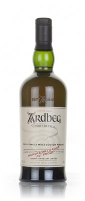 Ardbeg Corryvreckan - Committee Reserve Single Malt Whisky