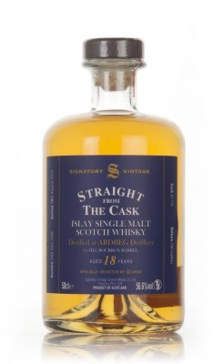 Ardbeg 18 Year Old 1998 (cask 1776) - Straight From The Cask (La Maiso Single Malt Whisky