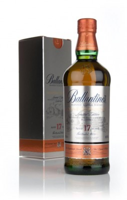 Ballantine's 17 Year Old - Signature Distillery Collection - Miltonduf Blended Whisky