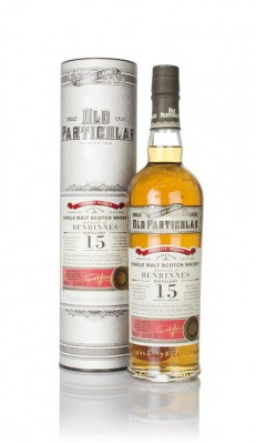Benrinnes 15 Year Old 2004 (cask 13448) - Old Particular (Douglas Lain Single Malt Whisky