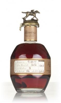 Blanton's Straight From The Barrel - Barrel 1616 Bourbon Whiskey