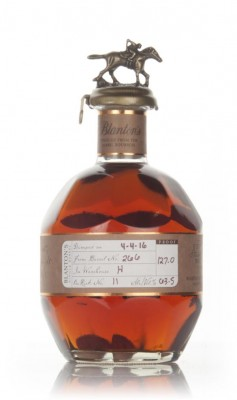 Blanton's Straight From The Barrel - Barrel 266 Bourbon Whiskey