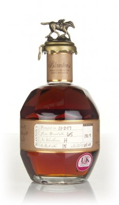 Blanton's Straight From The Barrel - Barrel 65 Bourbon Whiskey