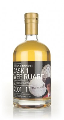 Bruichladdich Wee Ruari Single Malt Whisky