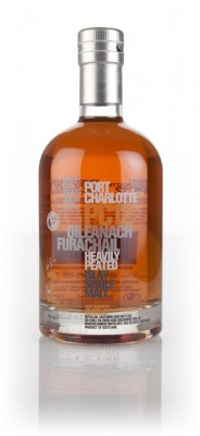 Port Charlotte PC12 Oilenach Furachail Single Malt Whisky