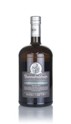 Bunnahabhain Cruach Mhona Single Malt Whisky