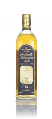 Bushmills Millennium Malt Single Malt Whiskey