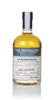 Caperdonich 21 Year Old 1997 (cask 128022) - Distillery Reserve Collec Single Malt Whisky