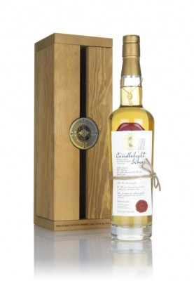Clynelish 20 Year Old 1997 (cask 6921) - Candlelight Series (Whisky Il Single Malt Whisky
