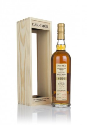 Clynelish 21 Year Old 1996 (cask 8805) - Celebration of the Cask (Carn Single Malt Whisky