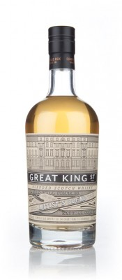 Compass Box Great King Street - Artist's Blend 50cl Blended Whisky