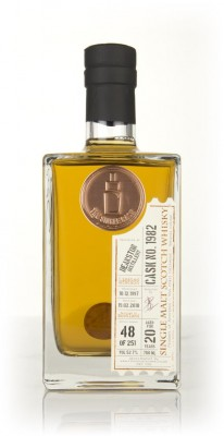 Deanston 20 Year Old 1997 (cask 1982) - The Single Cask Single Malt Whisky