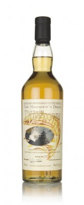 Dufftown 14 Year Old - The Manager's Dram Single Malt Whisky