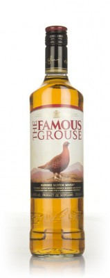 Famous Grouse Blended Scotch Blended Whisky