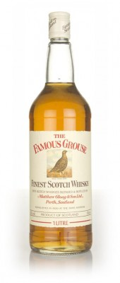 Famous Grouse - 1980s Blended Whisky