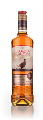 The Famous Grouse - Mellow Gold Blended Whisky