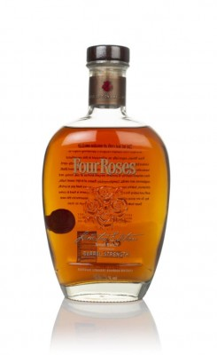 Four Roses Small Batch - Barrel Strength 2019 Bourbon Whiskey