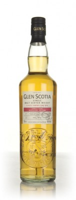 Glen Scotia 9 Year Old 2016 (cask 536) - Distillery Edition Single Malt Whisky