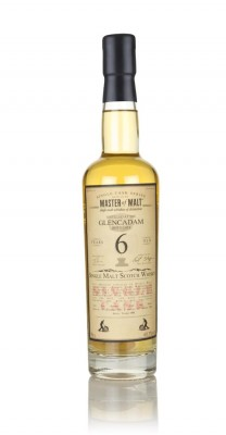 Glencadam 6 Year Old 2011 - Single Cask (Master of Malt) Single Malt Whisky