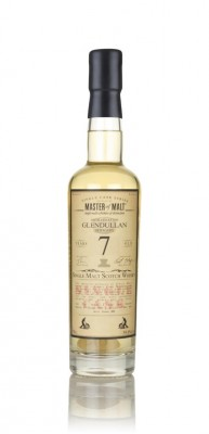 Glendullan 7 Year Old 2010 - Single Cask (Master of Malt) Single Malt Whisky