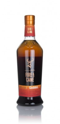 Glenfiddich Experimental Series - Fire & Cane Single Malt Whisky