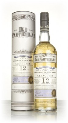 Glengoyne 12 Year Old 2005 (cask 12051) - Old Particular (Douglas Lain Single Malt Whisky