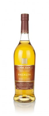 Glenmorangie Bacalta Private Edition Single Malt Whisky
