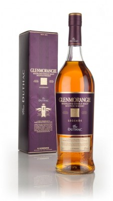 Glenmorangie The Duthac Single Malt Whisky