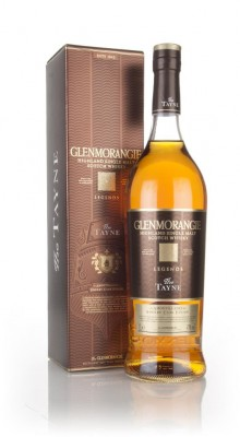 Glenmorangie The Tayne Single Malt Whisky