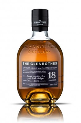 The Glenrothes 18 Year Old - Soleo Collection Single Malt Whisky