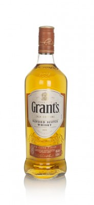 Grant's Cask Editions - Rum Cask Finish Blended Whisky