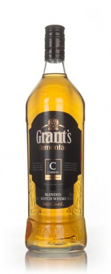Grant's Elementary 6 Year Old - Carbon Blended Whisky