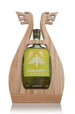 Highland Park Freya - 15 Year Old (The Valhalla Collection) Single Malt Whisky
