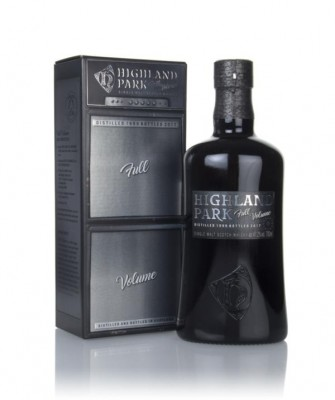 Highland Park Full Volume Single Malt Whisky