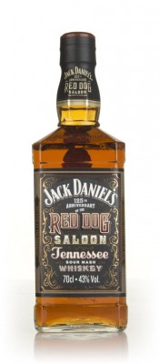 Jack Daniel's - Red Dog Saloon Tennessee Whiskey