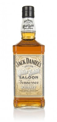 Jack Daniel's - White Rabbit Tennessee Whiskey