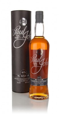 Paul John Bold Single Malt Whisky