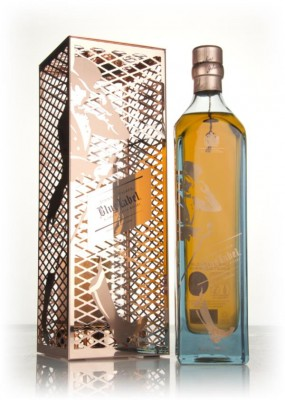 Johnnie Walker Blue Label - Tom Dixon Edition Blended Whisky