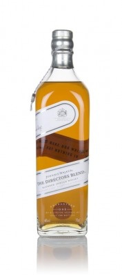 Johnnie Walker The Directors Blend 2013 Blended Whisky