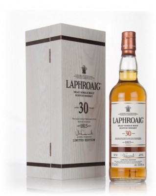 Laphroaig 30 Year Old Single Malt Whisky