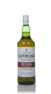 Laphroaig PX Cask Triple Matured Single Malt Whisky