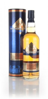 Linkwood 18 Year Old 1997 (cask 9163) - The Coopers Choice (The Vintag Single Malt Whisky