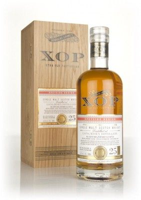 Longmorn 25 Year Old 1992 (cask 12395) - Xtra Old Particular (Douglas Single Malt Whisky
