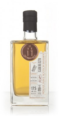 Macduff 19 Year Old 1997 (cask 5278) - The Single Cask Single Malt Whisky