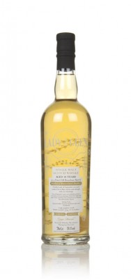Mannochmore 10 Year Old 2007 (cask 13208) - Lady of the Glen (Hannah W Single Malt Whisky