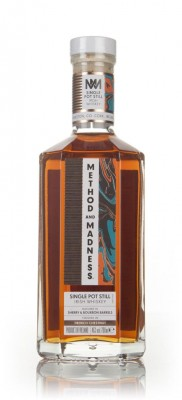 Midleton Method and Madness Single Pot Still Single Pot Still Whiskey