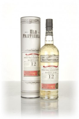 Mortlach 12 Year Old 2006 (cask 12579) - Old Particular (Douglas Laing Single Malt Whisky