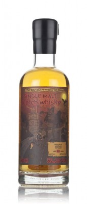 Mortlach 22 Year Old (That Boutique-y Whisky Company) Single Malt Whisky
