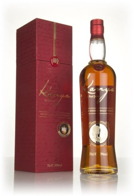 Paul John Kanya Single Malt Whisky